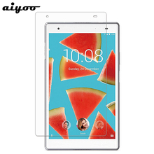 "9H Premium Tempered Glass Screen Protector Lenovo Tab 4 8 Plus TB-8704F TB-8704N Tab4 8704 8.0"" Tablet Protective Glass Film"