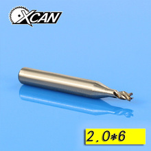 2.0mm twist drill 1 pcs for key cutting machine owner locksmith tools parts key cutter key cutting free shipping!!!(China)
