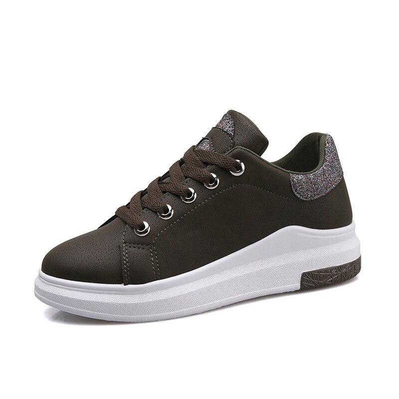 Fujin Brand Women Shoes Sneakers