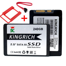 Hard Disk SSD 256GB SATA3 2.5 Inch SATA III 6Gbps hard drive Internal SSD 60GB 120GB for computer laptop desktop