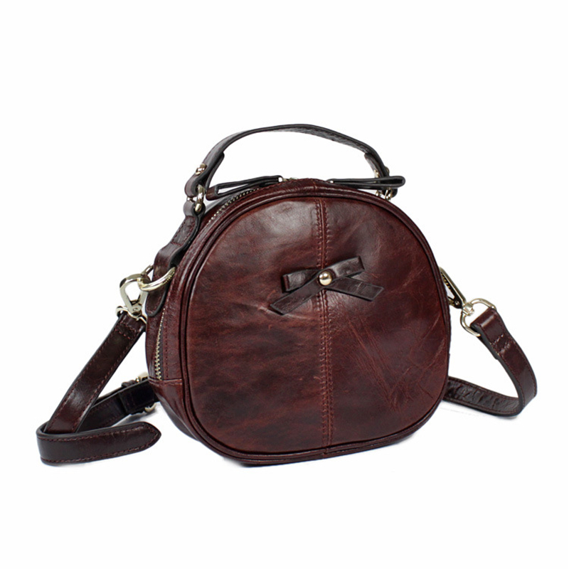 female womens british wax oil grease genuine cowhide leather pad daily dating crossbody Shoulder hand party shopping lady Bags<br><br>Aliexpress