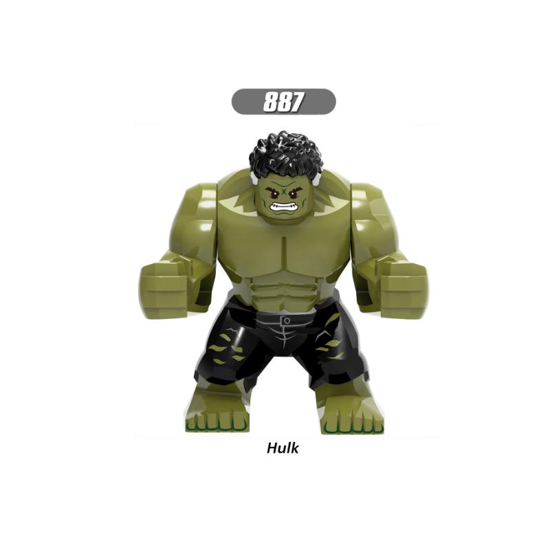XH887-Hulk