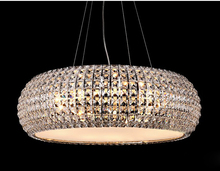 Top Quality Modern Crystal Chandelier Light Contemporary Chandelier Light Lighting ( Width 56cm , 42cm and 32cm) +Free shipping!