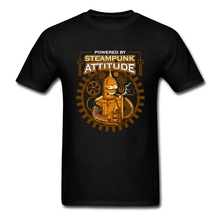 Men T Shirts 2017 New Summer White Short Sleeve Custom Tee Shirts Male Steampunk Attitute Bender Futurama Teenage Summer Tees