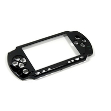 3 Colors Front Cover For PSP 1000 Faceplate Shell Case Cover For Sony PSP 1000  Replacement Part Game Accessory