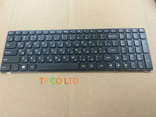 Russian Keyboard for IBM Lenovo G500 G505 G500A G505A G510 G700 G700A G710 G710A G500AM G700AT RU Black keyboard(China)