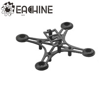 Eachine Tiny QX90 Micro FPV Racing Quadcopter Spare Parts Carbon Fiber DIY Frame Kit DIY Frame Part