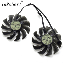 Buy inRobert T129215SU 87mm Cooler Gigabyte GTX 1060 GTX1050TI RX Cooling Fan for $17.49 in AliExpress store