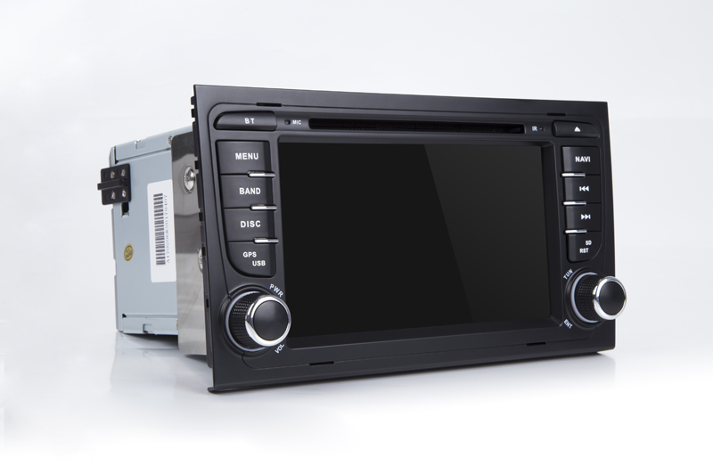 audi a4 A3 ANDROID 7.11 CAR DVD S3 S4 (3)