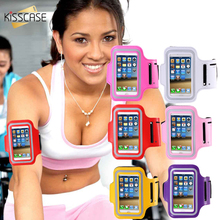 Waterproof Running Arm Band For iPhone 5S 5 5G Man Women GYM Workout Mobile Phone Case For iPhone 5S Pouch Bag Cover Pouch Band