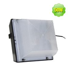 50W LED Square Canopy Garage Light 5000K Daylight Surface Mount Ceiling Fixture Replace 175W HID School District