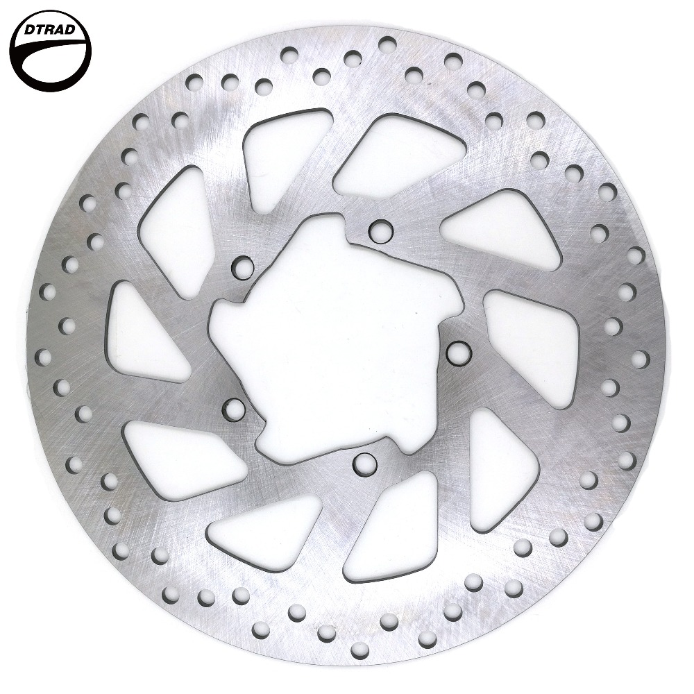 Motorcycle Front Brake Disc Rotor For Yamaha FZ N 15 150 / FZ 16 160 2012-2016 12-16<br>
