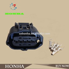 DJ7034Y-1.5-21/11 3 Pin TPS Throttle Position Connector for LT1 LS1 Chevy Camaro TBI LT4 12078090 for Delphi(China)