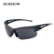 ROEHOW Brand Designer Sunglasses Men Outdoors Sports Sun Glasses women UV400 310