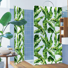 45/60/90*200cm Decorative Window Film Vinyl No Glue Privacy Film,Static Cling Stained Glass for Bathroom Heat Control Anti Uv(China)