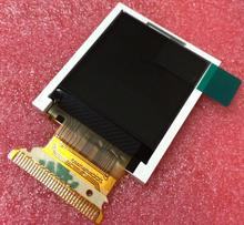 NoEnName_Null 1.44/1.45 inch TFT LCD display screen drive IC ILI9163C 4W-SPI Serial parallel port 8bit