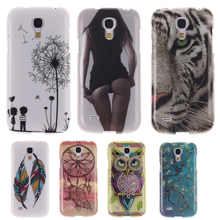 Case For coque Samsung Galaxy S4 mini Case Silicone Cover i9190 Case for coque Samsung S4 mini Case Silicone Cover coque S4 mini