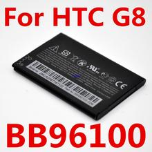 BB96100 cell phone Battery for HTC mozart A3333 A7272 G7mini Wildfire G8 Legend G6