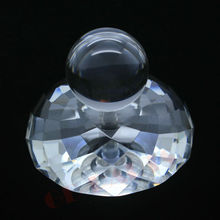 Artificial Crystal Stabilizer for LP Turntable DISC Vinyl Record GOOD QUALITY 1PC