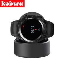 For Huawei Honor S2 Smart Watch Charger,  Portable Desktop Stand Replacement Magnetic Cradle Charger Universal Charging Dock
