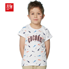 boys t shirt print kids summer tshirts short sleeve fashion kids shirts retail china boys clothes kids tops brand