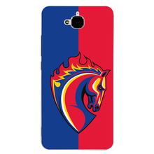 PFC CSKA Moscow football logo Case For Huawei Honor 4C Pro /Play 5X/ Enjoy 5/ Y6 Pro/ Holly 2 Plus hard PC Phone Printed Cover(China)
