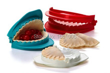 Set Of 3 sizes Dough Press set Dumpling marker Moulds,easy to cut Pie Ravioli,Mold pastry Tools K031(China)