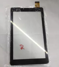 "New 7"" prestigio multipad color 2 3g PMT3777_3G Touch Screen Touch Panel digitizer Glass Sensor Replacement Free Shipping"