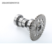 Performance Racing Cam A9 GY6 50 60 80 Cam Camshaft Scooter Parts 139QMB(China)