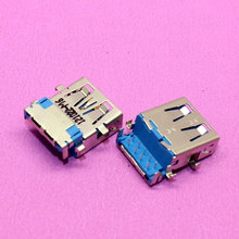 USB 3.0 Connectors size 16*13mm fit for ASUS X551M, UX32A Series USB BOARD, Sony VAIO SVE14 E-Series