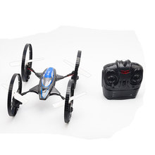 RC Plane Mini Drone Aircraft Toy Professional Quadrocopter Quadrotor Model Remote Contrl Airplanes Aeromodelismo Children Gift