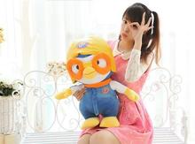 Hot sale 30cm Pororo Toy Cute Penguin Pororo brinquedos kids Gifts,baby toy,action figure