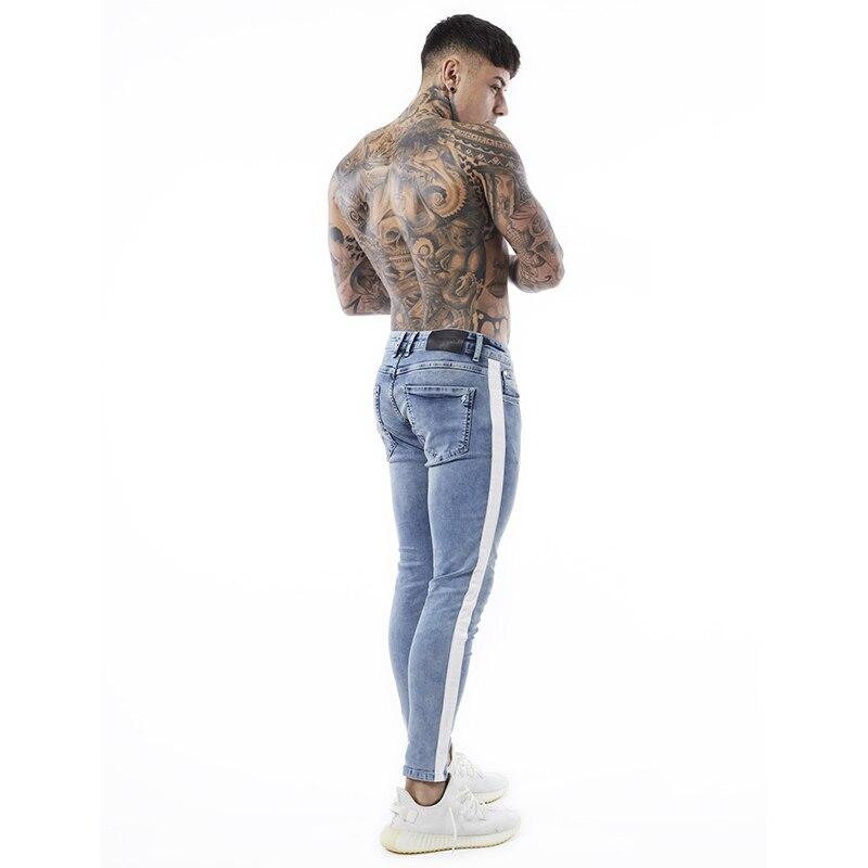 gingtto-mens-vintage-light-blue-track-jeans-tape-white-zm33-4