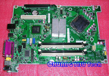 Free shipping CHUANGYISU for RP5700 System motherboard Q963 BTX,775,DDR2,578188-001,445757-001,439752-001,439753-000(China)
