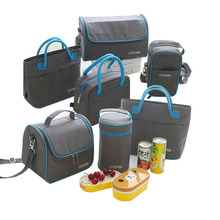 Picnic Insulated Food Lunch Bag Tour Keep Food Fresh Ice Pack Aluminum Thicken Insulation Bag Home Accessories Supplies Gear(China)