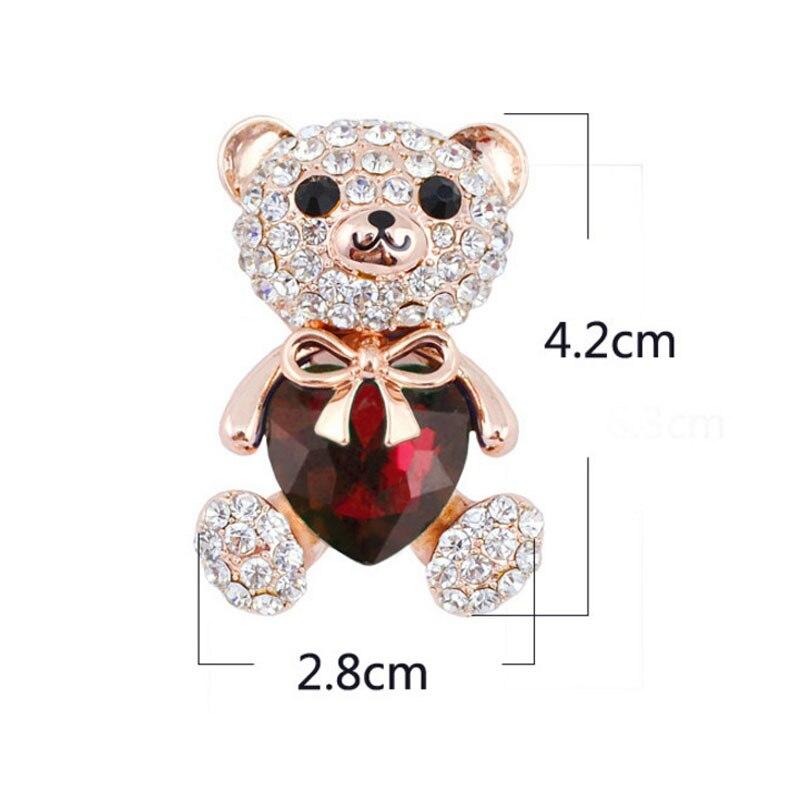 bear brooches 8