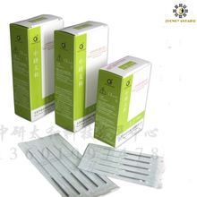 zhongyantaihe sterile individually wrapped disposable acupuncture needles beauty massage needle 5 lots 35% discount(China)