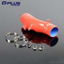Silicone Induction Hose Intake For HONDA Accord Euro R CL7 K20A 03-08