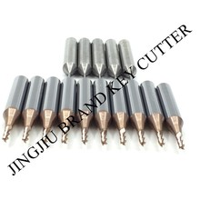2.5mm key cutter and 1mm probe for IKEYCUTTER CONDOR XC007 Master  Key Machine Key Cutter by China Post(15pcs)