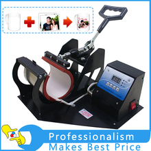 Sublimation Mug Cup Heat Press Transfer Machine, DIY Mug Cup Heating Machine Sublimation machine