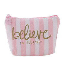 2017 Most Popular Girls Cute Fashion Print Snacks Coin Purse Wallet Bag Change Pouch Key Holder Female Girls Coin Bags A8(China)