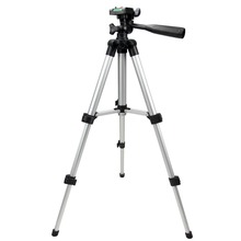 Hot Metal Flexible Tripode Mini Tripod for Camera Stand Camera Tripod Professional Extendable Stick Tripe Para Camera Acessorios