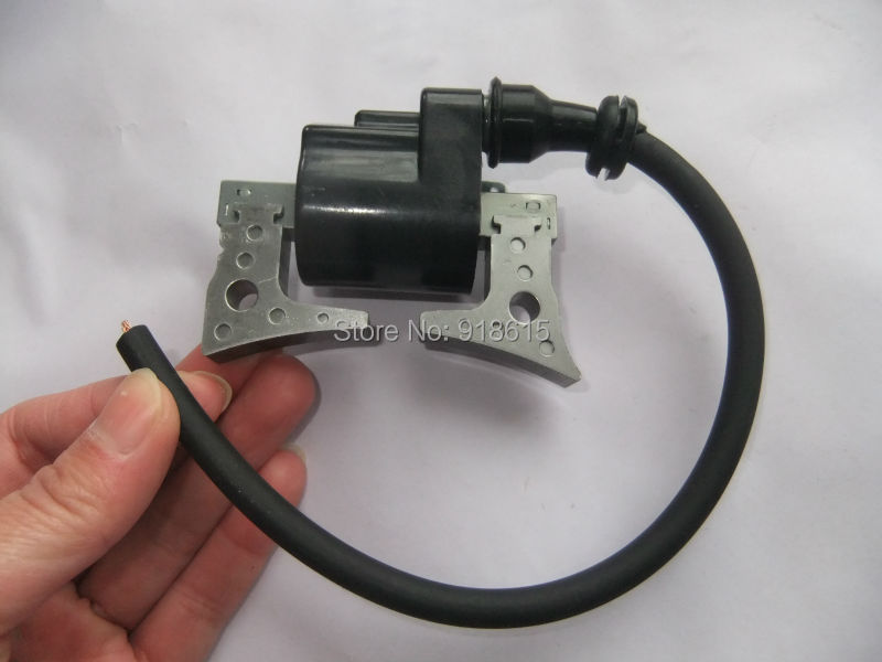free shipping genuine EX13 EX17 EX21  IGNITION COIL,ROBIN SUBARA GAS ENGINE PARTS, 277-79431-01   20A-79431-01 GENERATOR PARTS<br>