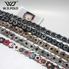 W.D.POLO phyton flower style pu leather women handbag strap easy matching lady shoulder bag stripe fashion bag part hotz1027