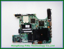 Top Quality 450799-001 459566-001 for HP DV9000 laptop motherboard 450799-001 Fully tested