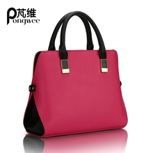 PONGWEE Fashion Popular Women Bag Ladies Evening Bag Bride Tote Bag Women Wedding Handbag Brand Designer Valentine's gift