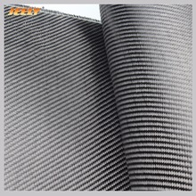 Free Shipping 3K 2/2 Carbon Fiber Twill Woven Fabric 240g/m2 0.32mm Thick  for Car Parts Sport Equipments 0.5m*1m for Surfboards