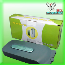 Newest 120GB/250GB/320GB Hard Disk Drive HDD Internal For XBOX 360(China)