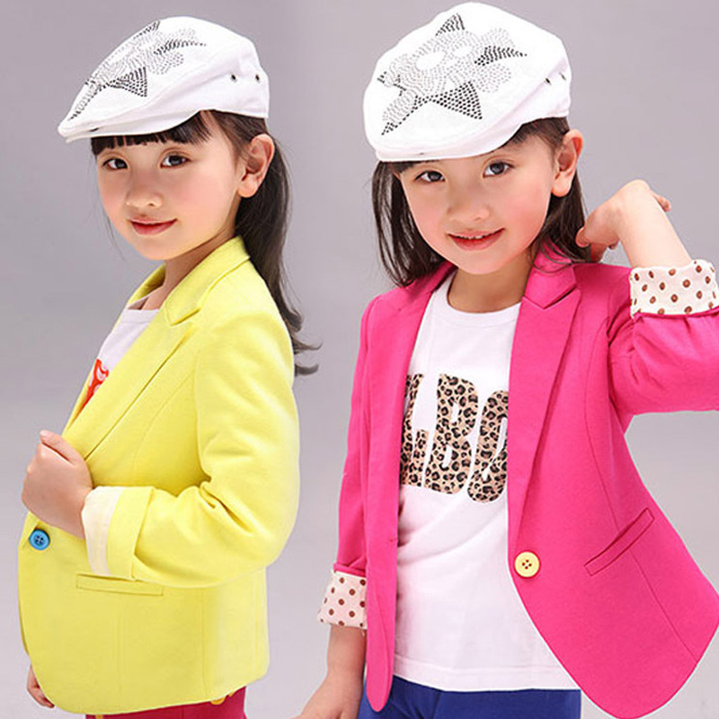Compare Prices on Jacket Girls Blazer- Online Shopping/Buy Low ...