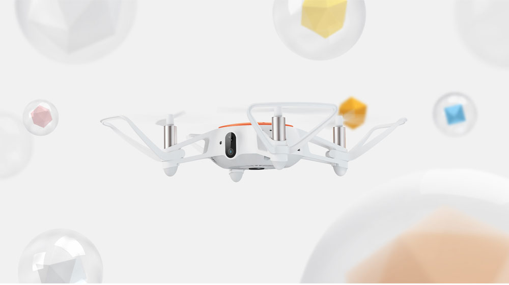 Original for Xiaomi Mini Drone WIFI FPV With 4K Camera 3-Axis Gimbal HD Camera for Phone Gamepad Controller (10)